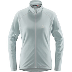 Haglöfs Astro Jacket Women stone grey
